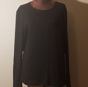 3for$20 - Lauren black sweater